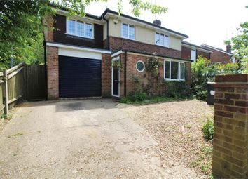 Thumbnail 4 bed semi-detached house to rent in Overdown Road, Tilehurst, Reading, Berkshire