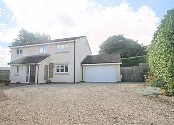 Thumbnail 4 bed detached house for sale in Wotton Road, Charfield, Wotton-Under-Edge, Gloucestershire