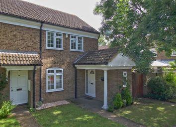 Thumbnail 3 bedroom end terrace house for sale in High Street, Trumpington, Cambridge