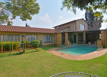 Thumbnail 5 bed detached house for sale in Boksburg, Gauteng, South Africa