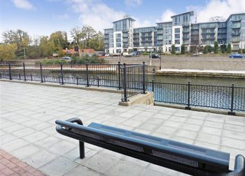 Thumbnail 1 bed flat for sale in St. Peter Street, Maidstone, Kent