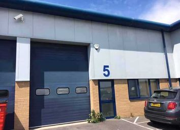 Thumbnail Industrial to let in Rexel Court, Poole