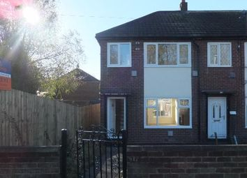 3 bed semi-detached house to rent in Ring Road, Wortley, Leeds LS12