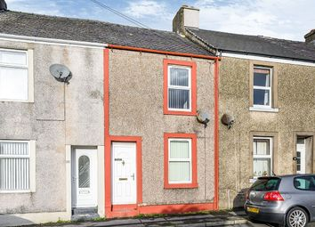 Thumbnail 3 bed terraced house to rent in Bowthorn Road, Cleator Moor