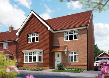 "Thumbnail 5 bed detached house for sale in ""The Oxford"" at Seldens Mews, Seldens Way, Worthing"