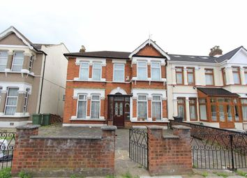 Thumbnail 4 bed end terrace house for sale in Ashgrove Road, Ilford, Essex