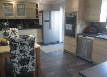 Thumbnail 3 bed detached house for sale in Ardleigh Close, Crewe