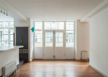Thumbnail 3 bed flat for sale in Underwood Row, London