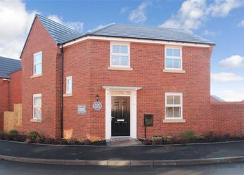 Thumbnail 3 bed detached house for sale in Morda, Oswestry