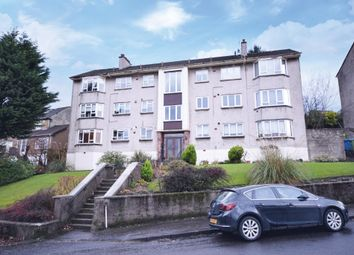 Thumbnail 2 bed flat for sale in Greenwood Court, 19 Greenwood Road, Clarkston, Glasgow