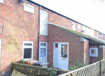 Thumbnail 3 bed terraced house for sale in Ganet Lane, Wellingborough