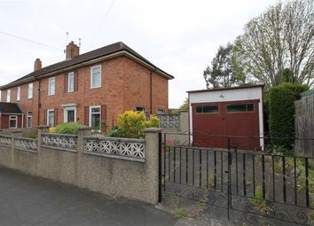 Thumbnail 3 bed semi-detached house for sale in Hung Road, Shirehampton, Bristol