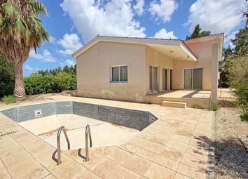 Thumbnail 3 bed bungalow for sale in Coral Bay, Paphos, Cyprus