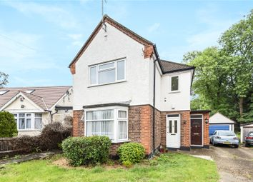 Thumbnail 2 bed maisonette for sale in Woodford Crescent, Pinner, Middlesex