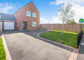 Thumbnail 3 bed detached house for sale in Bond Street, New Rossington, Doncaster