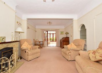 Thumbnail 3 bed detached bungalow for sale in Vale Road, Dartford, Kent