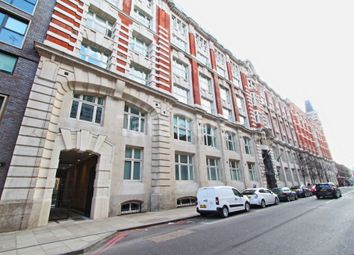 Thumbnail 2 bed flat to rent in Gowers Walk, Aldgate