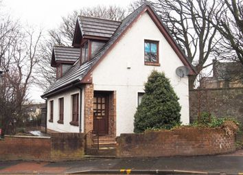 Thumbnail 3 bed property for sale in 5 Townend Street, Dalry