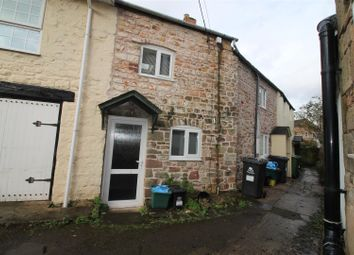 Thumbnail 1 bed cottage to rent in Platts Row, Mitcheldean