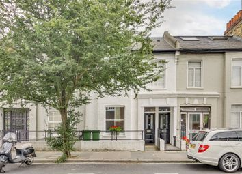 2 bed maisonette for sale in Broughton Road, Sands End, Fulham, London SW6