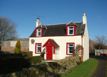 Thumbnail 3 bed detached house for sale in Fineview Farm, Glenluce