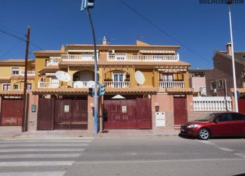 Thumbnail 5 bed town house for sale in Puerto De Mazarron, Murcia, Spain