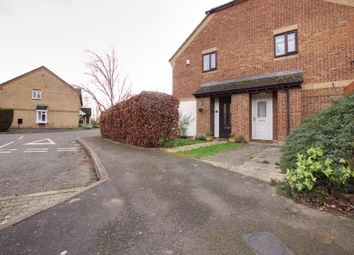 Thumbnail 1 bed detached house for sale in Westfield, Aylesbury