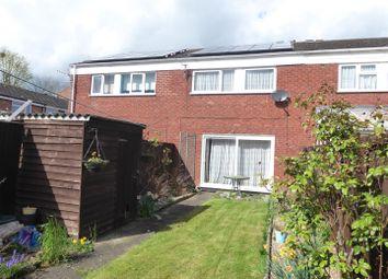 Thumbnail 3 bed terraced house for sale in Elm Park Close, Houghton Regis, Dunstable