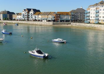 Thumbnail 1 bed flat for sale in Weavers Court Ropetackle, Shoreham-By-Sea