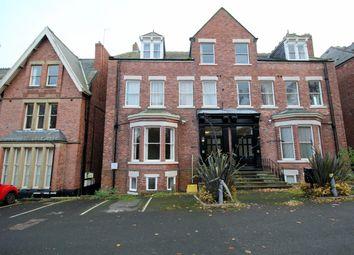 2 bed flat for sale in 2A Thornhill Park, Ashbrooke, Sunderland SR2