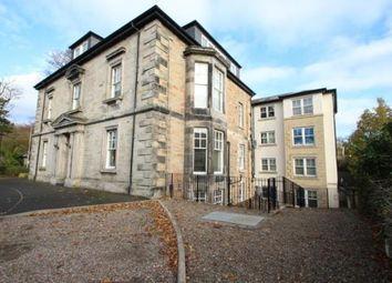 Thumbnail 3 bed flat for sale in Osborne House, East Fergus Place, Kirkcaldy, Fife