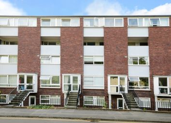 Thumbnail 3 bed maisonette for sale in The Crescent, Surbiton, Surbiton