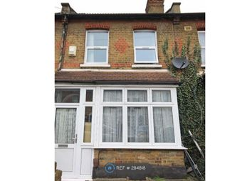 Thumbnail 3 bed terraced house to rent in Bristow Road, Hounslow East