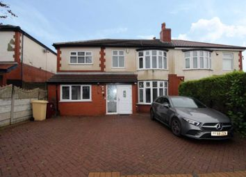 Thumbnail 4 bed semi-detached house for sale in Belmont Road, Bolton