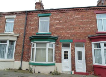 Thumbnail 2 bed property to rent in Trent Street, Stockton-On-Tees