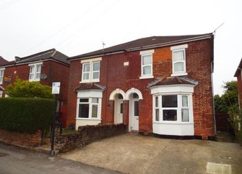 Thumbnail Property for sale in Swaythling, Southampton, Hampshire