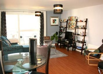 Thumbnail 1 bed property to rent in Graham Road, London