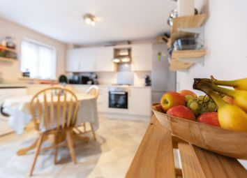 Thumbnail 4 bed town house for sale in Cook Avenue, Hempsted, Peterborough