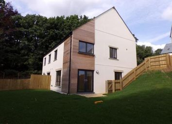 Thumbnail 4 bed property for sale in Gilbury Hill, Lostwithiel