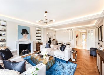 Thumbnail 3 bed flat for sale in Sloane Street, London