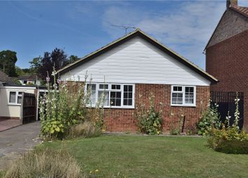 2 bed bungalow for sale in Croasdaile Road, Stansted CM24