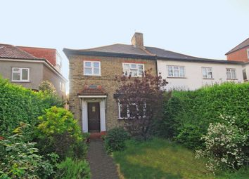 Thumbnail 3 bed semi-detached house to rent in Jersey Road, Hounslow