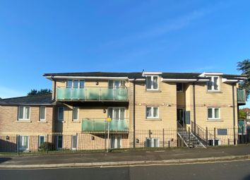 2 bed flat for sale in Cobden Avenue, Southampton SO18
