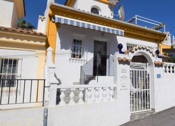 Thumbnail Town house for sale in Ciudad Quesada, Alicante, Spain