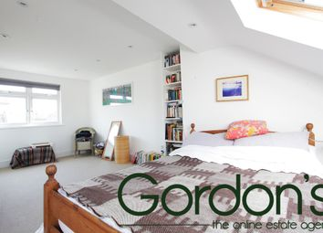 Thumbnail 4 bed detached house to rent in Crowborough Road, London