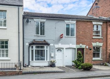 Thumbnail 3 bed terraced house for sale in Upper Cape, Warwick