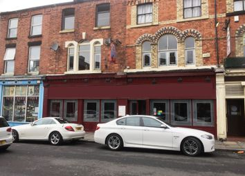 Thumbnail Commercial property for sale in Liverpool L17, UK
