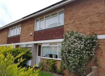 Thumbnail 3 bed terraced house for sale in Bingen Road, Hitchin, Hertfordshire, England