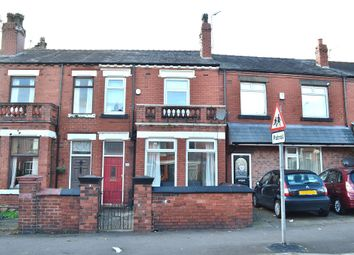 Thumbnail 4 bedroom terraced house to rent in Gidlow Lane, Springfield, Wigan