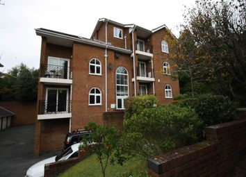 Thumbnail 2 bedroom flat to rent in Sunridge Shades, 11-15 Belle Vue Road, Poole